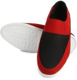 Series Loafers (Red)