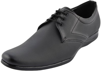 Hot Man Lace Up Shoes