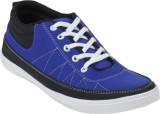 Yuuki Speed Casual Shoes (Black)