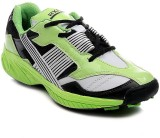 RXN Hockey Running Shoes (Green)