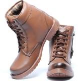 Pede Milan 202 Boots (Brown)