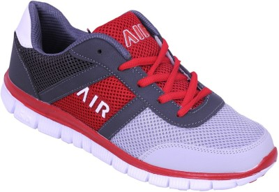 AIR FASHION A001 Cricket Shoes, Running Shoes