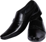 Funku Fashion Slip On Shoes (Black)