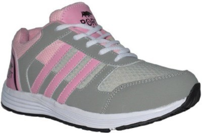 Port Pink Women Victory Running Shoes