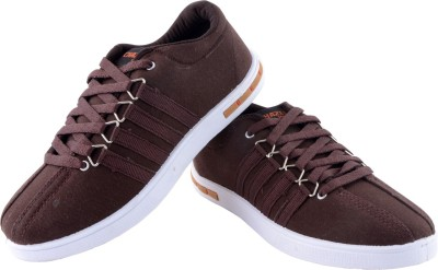 Chazer Daily Wear Canvas Shoes