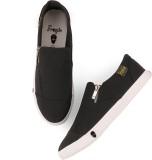 Froskie Sneakers (Black)