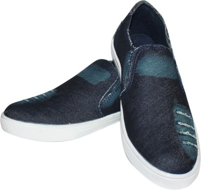 Baba Enterprises Canvas Shoes