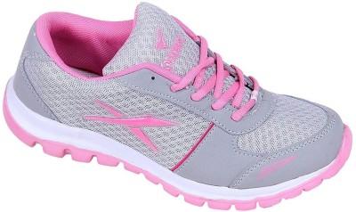 Orbit Running Shoes(Pink, Grey)