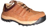 Om Overseas Casual Shoes (Brown)