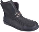 Balujas Boots (Black)