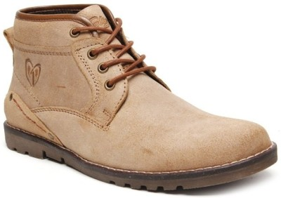 Delize Bronz -Taupe Boots