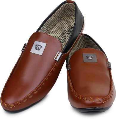 INURE Loafers