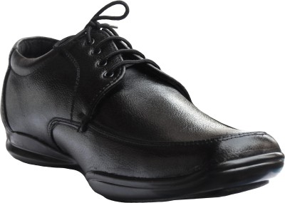 Cosby Solemn Lace Up Shoes
