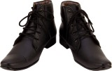 FBT Lace Up Shoes (Black)