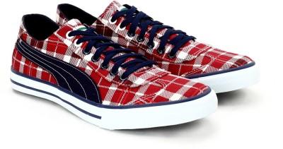 Puma 917 Gr Lo DP Men Low ankle Sneakers(Multicolor)