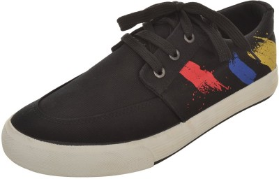 Kuangda ACN Canvas Casual Shoes Casuals