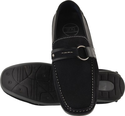 Bull Loafers