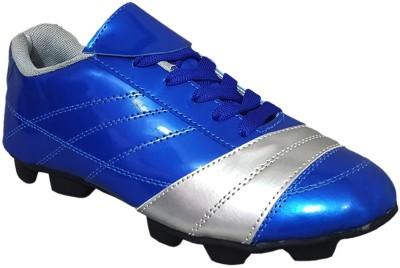 Hitmax Focus Blue Football Shoes