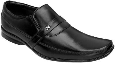 Seamax Genuine Leather shoes Slip On