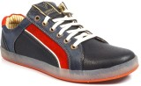 Vebero Hip Hop Culture Sneakers (Black, ...