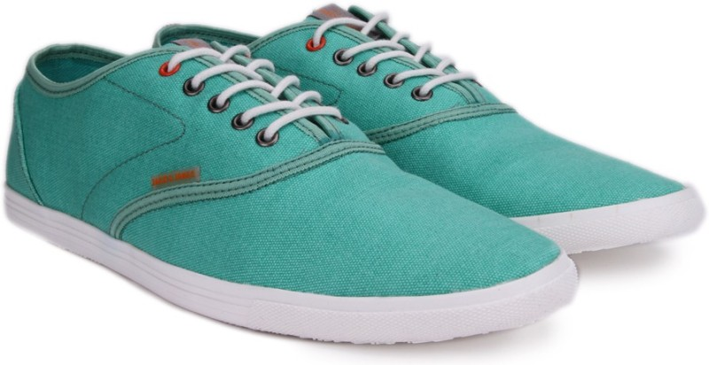 Jack Jones Sneakers Men Viridian Green All buy at best and lowest price in India