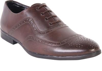 karizma shoes KZ10038Brown Casuals
