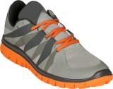 Vittaly Durable Running Shoes (Grey)