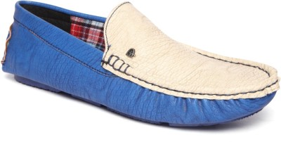 Wega Life Cannon Loafers