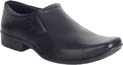 RETRY Mens Office purpose Slip on Shoes Slip On