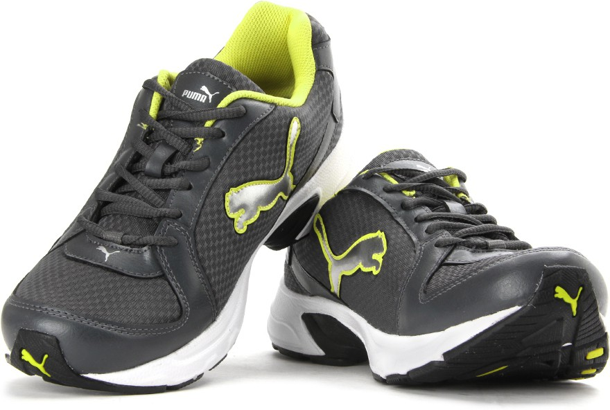 Flipkart - Men's Sports shoes Puma, Adidas...
