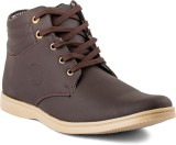 Isole Casuals (Brown)