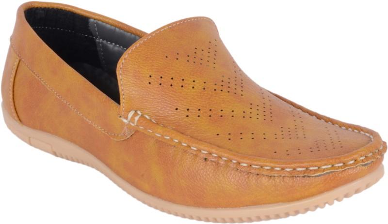 Royal Cruzz Loafers Party Wear Dancing Shoes CasualsTan SHOENGMV3WZJNNCH
