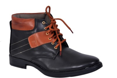 lockandwalk Boots