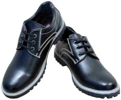 Adler Lace Up Shoes
