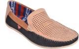 Udenchi Loafers (Beige)