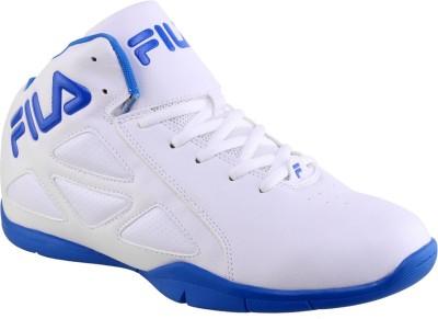 Fila Basketball Shoes Flipkart