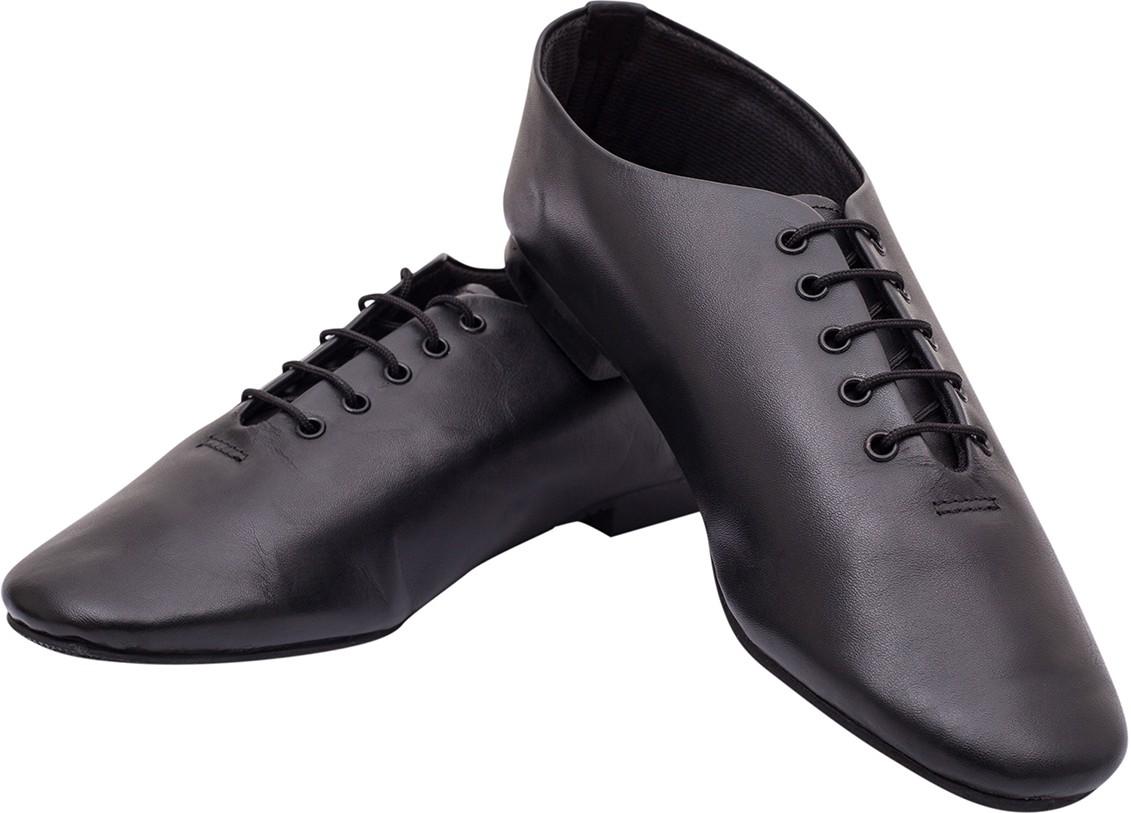 Daniel Clifford Black Dancing Shoes