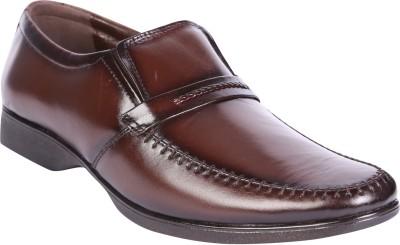 karizma shoes KZ10005Brown Casuals