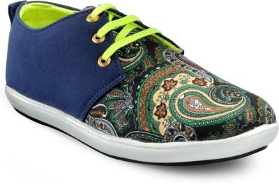 Frosty Fashion FF0200089 Canvas Shoes