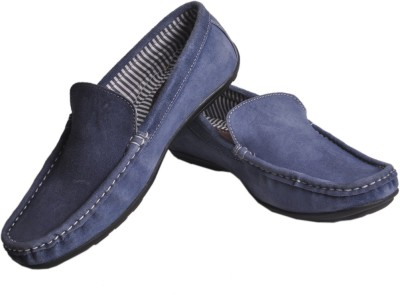 Trackland Loafers