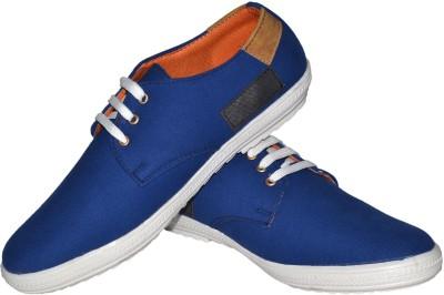 Human Steps Canvas Shoes