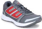 Rich-N-Topp Swift 6 DGrey Red Running Sh...