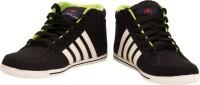 XIXOS Amazing Sneakers(Black)