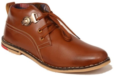 Signet India Boots