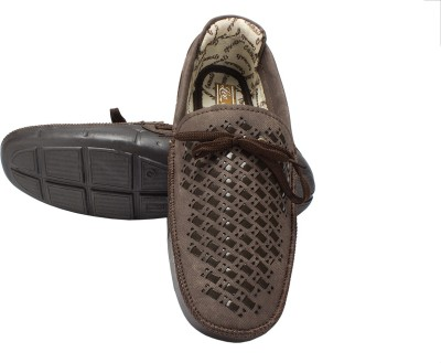 Demyra ZMS313 Boat Shoes