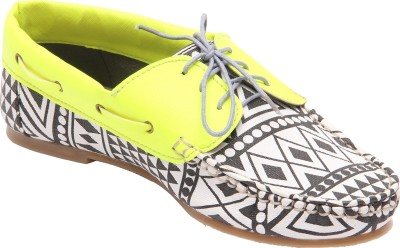 Gush Boat Shoes