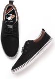 Kook N Keech Sneakers (Black)