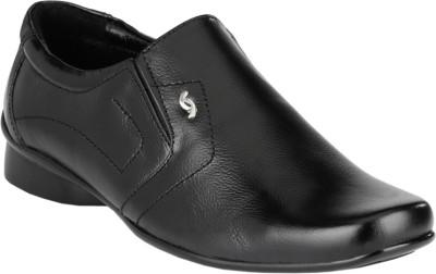 LeatherKraft Men's Formal Slip On