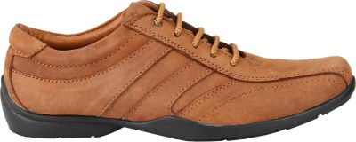 RJ Leather Casual Shoes