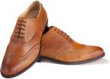 Walker Styleways Classic Tan Leather Bro...